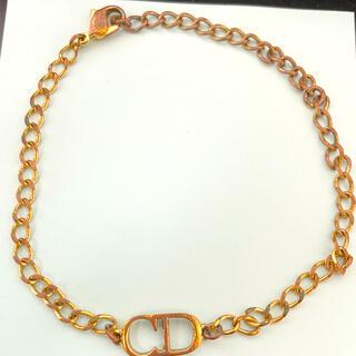クリスチャンディオール(Christian Dior)の確実正規品 DIOR ブレスレット(ブレスレット)