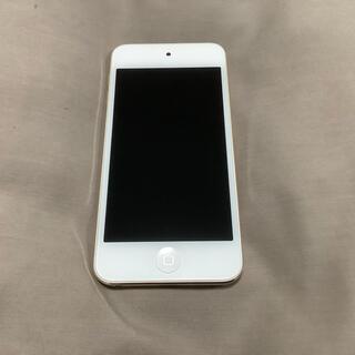 Apple - iPod  touch 第7世代 128GB  ゴールド