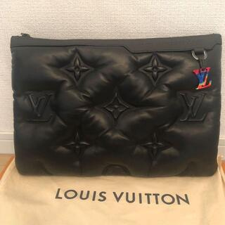 LOUIS VUITTON - ルイ ヴィトン LOUIS VUITTON ポシェット A4 クラッチバッグ