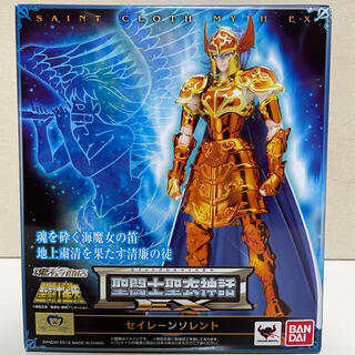 BANDAI - きんぎょ様専用 未開封聖闘士星矢 聖闘士聖衣神話EX セイレーンソレント