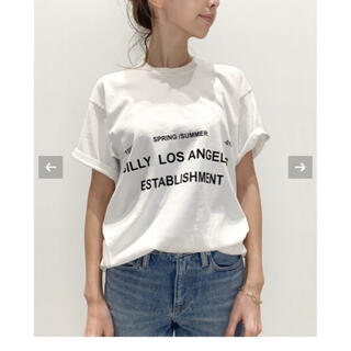 L'Appartement DEUXIEME CLASSE - L'Appartment BILLY Tシャツ