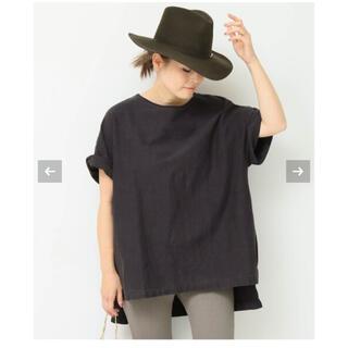 DEUXIEME CLASSE - Deuxime Classes CALUX BIG Tシャツ
