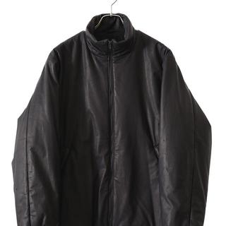 コモリ(COMOLI)のCOMOLI ディアスキン インサレーションジャケット(レザージャケット)