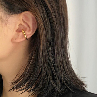 TODAYFUL - 即納_Clip on cuff earrings