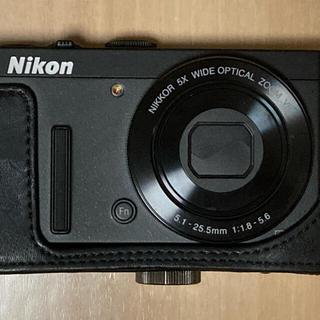Nikon - Nikon coolpix p340 美品