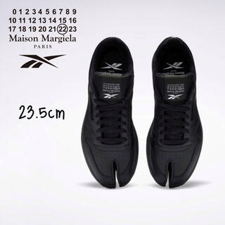 Maison Martin Margiela - 【新品/23.5cm】MAISON MARGIELA X REEBOK