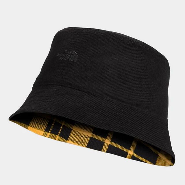 THE NORTH FACE(ザノースフェイス)の新品 ノースフェイス リバーシブル バケットハット ユニセックス レディースの帽子(ハット)の商品写真