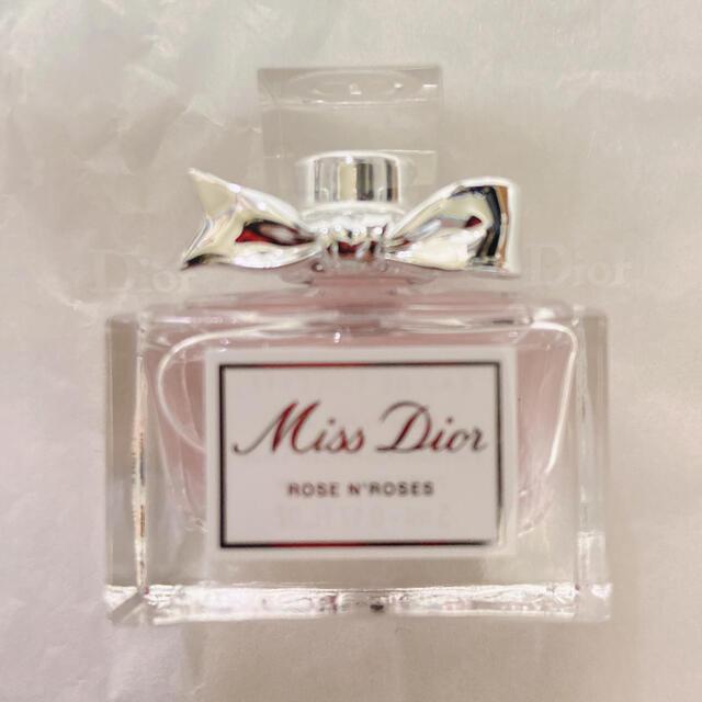 Dior(ディオール)のDior ミニサイズ 香水 コスメ/美容の香水(香水(女性用))の商品写真