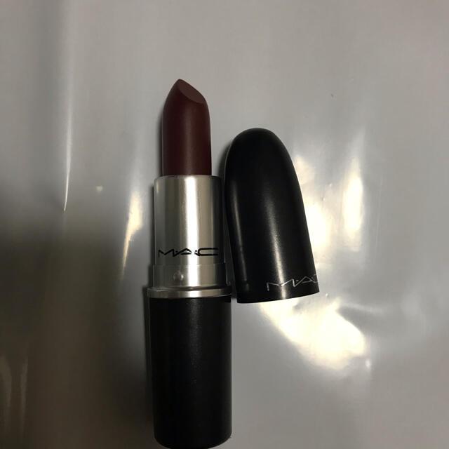 MAC(マック)のパラマウント 大人気カラー MAC リップ 口紅 コスメ/美容のベースメイク/化粧品(口紅)の商品写真