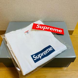 Supreme - Supreme NewYork Yankees Box Logo Tee S