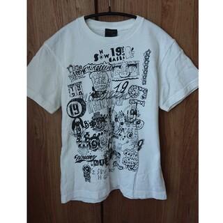 B'z SHOWCASE 2007 Tシャツサイズ XS