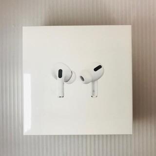Apple - Apple AirPods Pro MWP22J/A エアポッツプロ