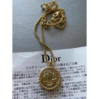 Dior - ネックレス