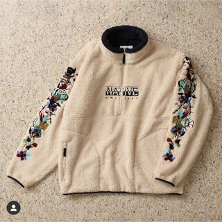 Supreme - 20aw doublet wism別注 フリース 新品