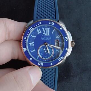 本日限定 !カルティエ Cartier カルティエ メンズ 腕時計 自動巻