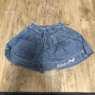 ★スカートパンツ110cm(スカート)