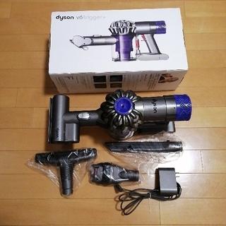 Dyson - ダイソン V6 trigger + トリガー プラス ジャンク