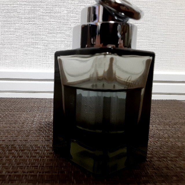 Gucci(グッチ)のGUCCI プールオム オードトワレ コスメ/美容の香水(香水(男性用))の商品写真