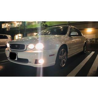 Jaguar - コミコミ 車検付 ジャガー Xタイプ エグゼクティブ