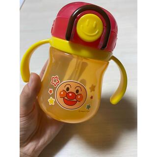 アンパンマン(アンパンマン)のアンパンマン ストローマグ(マグカップ)