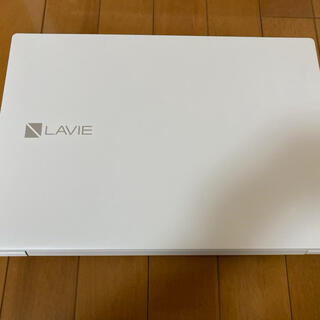 LAVIE Note Standard NS600/RAW PC-NS600R…