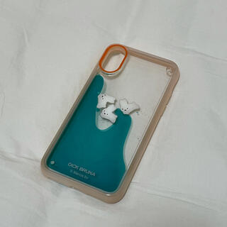 メリージェニー(merry jenny)のiPhoneケース(iPhoneケース)
