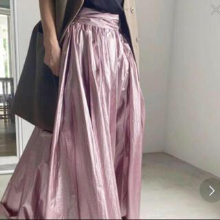 Ameri VINTAGE - アメリ AMERI VINTAGE PAPER skirt