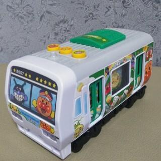 アンパンマン - アンパンマン バス