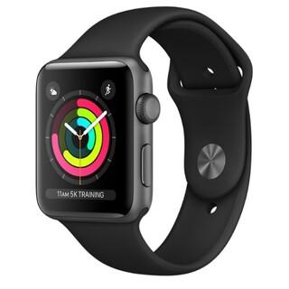 Apple Watch - Apple Watch Series 3(GPSモデル)
