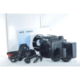 PENTAX - 中古美品 PENTAX 645D ボディ