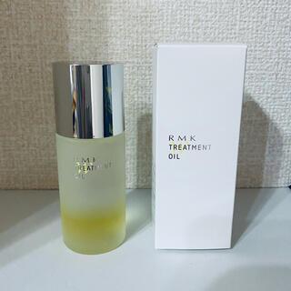 アールエムケー(RMK)のRMK オイル(美容液)