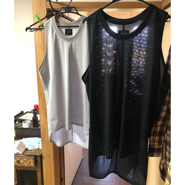 dude9  メンズのトップス(Tシャツ/カットソー(半袖/袖なし))の商品写真