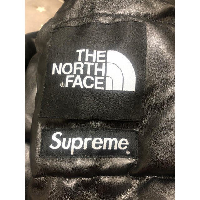 まねき様専用 ダウンジャケット 黒 メンズのジャケット/アウター(ダウンジャケット)の商品写真