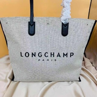 LONGCHAMP - LONGCHAMP プリアージュ トートバッグ