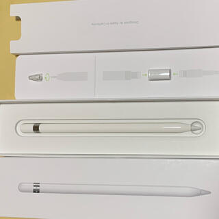 Apple - Apple pencil第一世代新品同様アップルペンシル