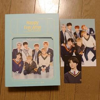 防弾少年団(BTS) - BTS ハピエバ DVD