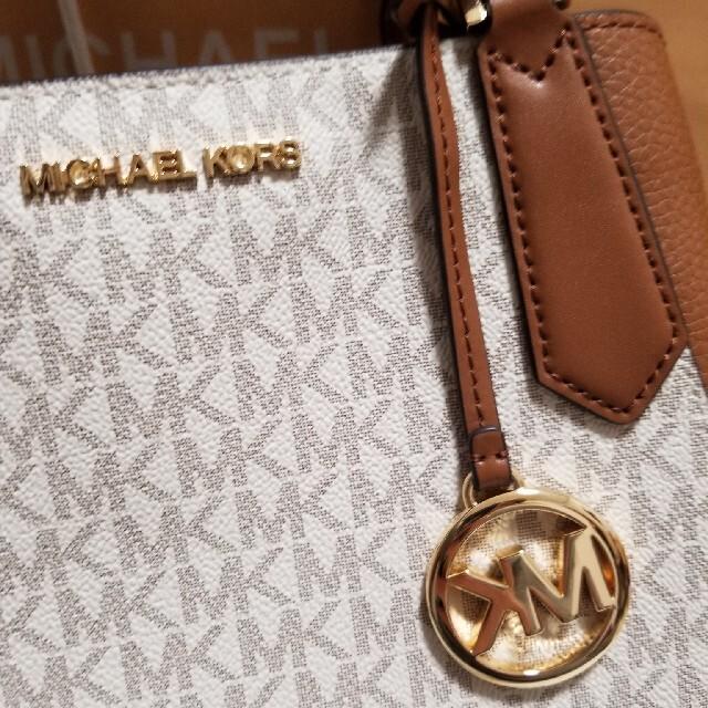 Michael Kors(マイケルコース)のmichael kors 2 way レディースのバッグ(リュック/バックパック)の商品写真