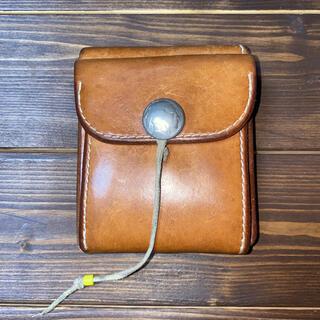goro's - 極美品❗️ゴローズ 二つ折り財布 使用回数少