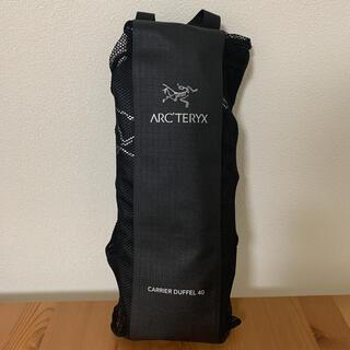 アークテリクス(ARC'TERYX)のARC'TERYX アークテリクスCarrier Duffel 40(バッグパック/リュック)