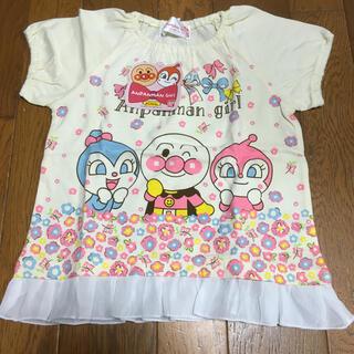 BANDAI - BANDAI それいけ!アンパンマン Tシャツ 100㎝ 未使用