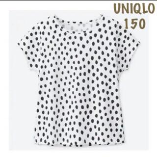 UNIQLO - ユニクロ UT スカンジナビアン Tシャツ トップス 150