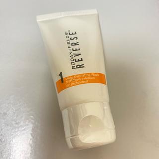 プロアクティブ(proactiv)のロダンアンドフィールズ  リバース洗顔ミニサイズ2点(洗顔料)