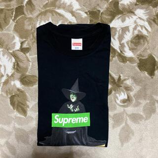 Supreme - Supreme Box logo tee undercover tシャツ 魔女