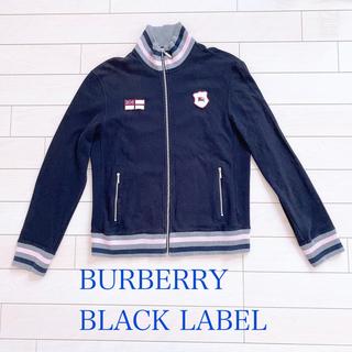 BURBERRY BLACK LABEL - バーバリー ブラックレーベル ブルゾン