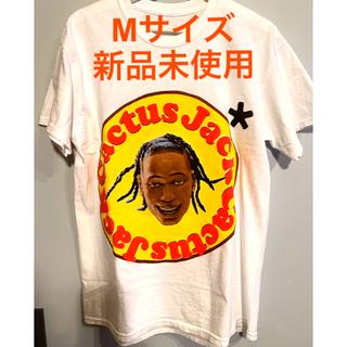 travisscott マクドナルド tシャツ dunk トラビス cpfm