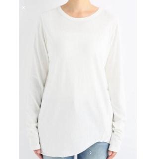 L'Appartement DEUXIEME CLASSE - Deuxieme Classe Layering Tシャツ ホワイト