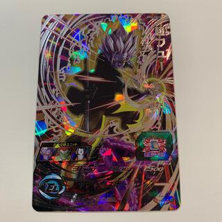 ドラゴンボール - ドラゴンボールヒーローズBM4-SEC2超フュー