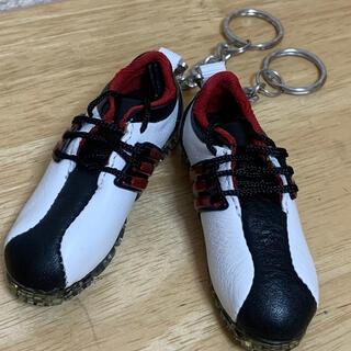 アディダス(adidas)のアディダス シューズ キーホルダー(キーホルダー)