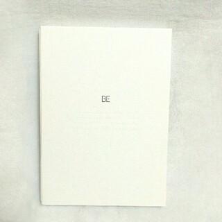 防弾少年団(BTS) - BTS BE アルバム CD Essential Edition