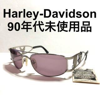 ハーレーダビッドソン(Harley Davidson)の希少 90年代デッドストック 未使用 Harley Davidson サングラス(サングラス/メガネ)